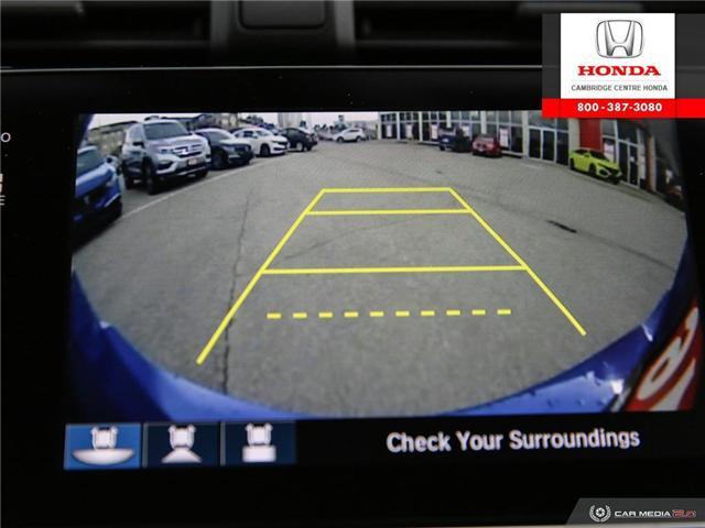 2016 Honda Civic LX (Stk: U4948) in Cambridge - Image 26 of 27