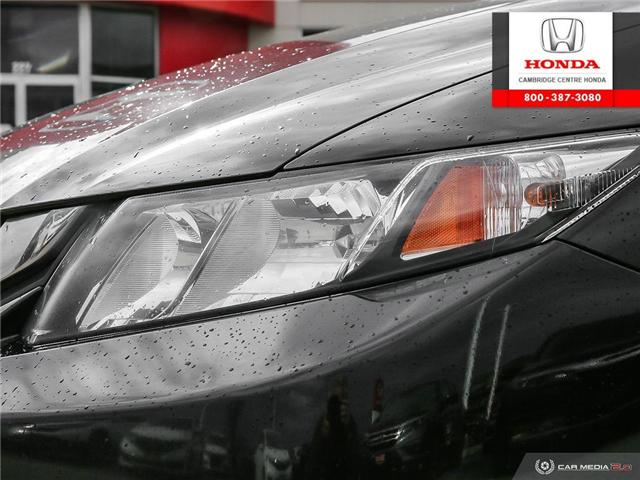 2014 Honda Civic LX (Stk: 18702B) in Cambridge - Image 10 of 27