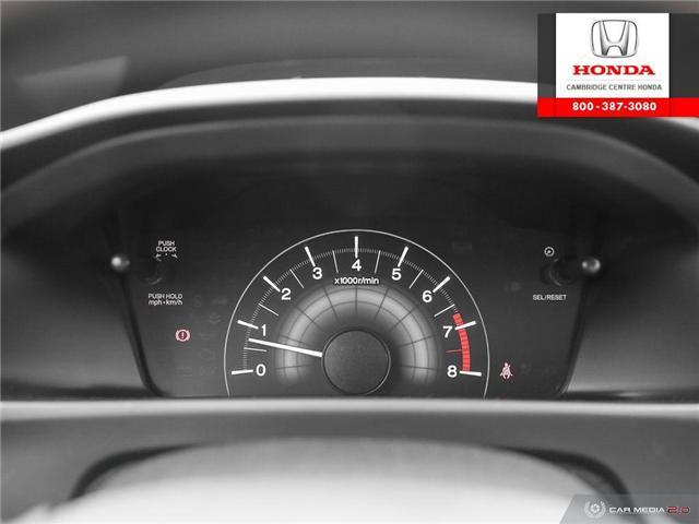2014 Honda Civic LX (Stk: 18702B) in Cambridge - Image 15 of 27