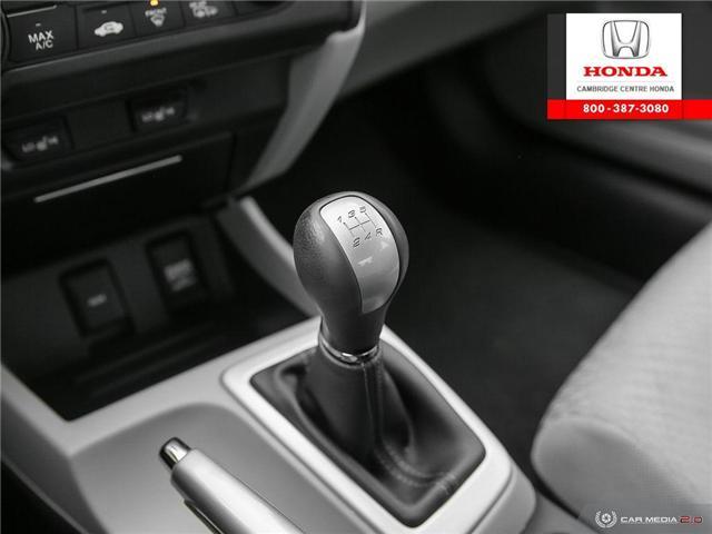 2014 Honda Civic LX (Stk: 18702B) in Cambridge - Image 19 of 27