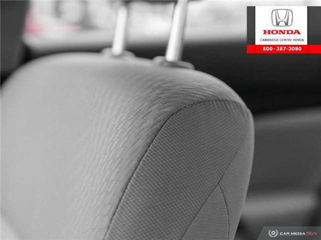2014 Honda Civic LX (Stk: 18702B) in Cambridge - Image 23 of 27