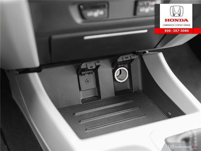 2014 Honda Civic LX (Stk: 18702B) in Cambridge - Image 26 of 27