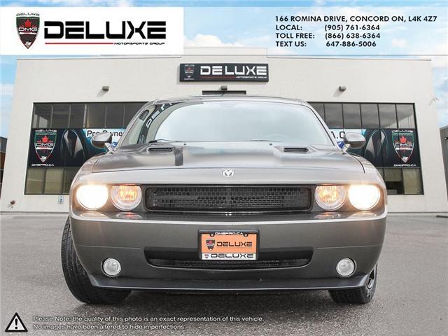 2010 Dodge Challenger SE/SXT (Stk: D0555) in Concord - Image 2 of 16