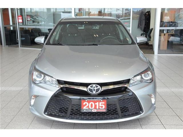 2015 Toyota Camry  (Stk: 490618) in Milton - Image 2 of 38