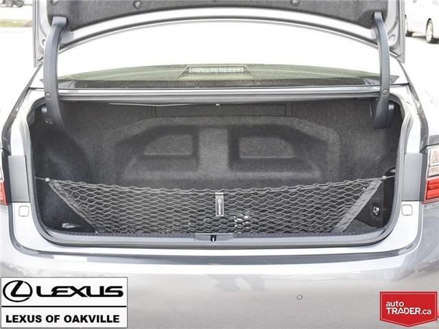 2017 Lexus ES 300h Base (Stk: UC7592) in Oakville - Image 9 of 22