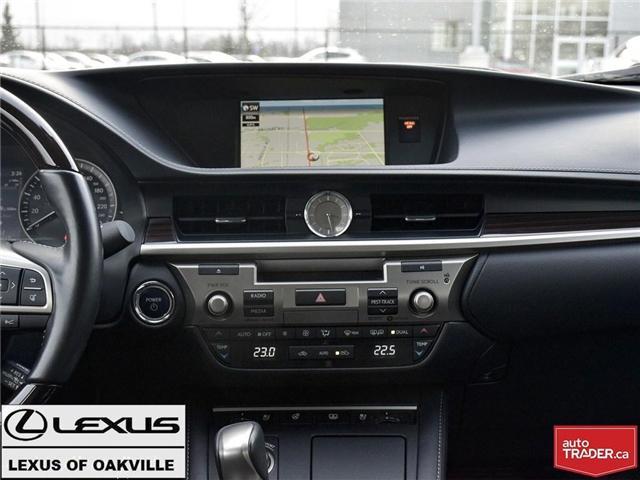 2017 Lexus ES 300h Base (Stk: UC7592) in Oakville - Image 20 of 22