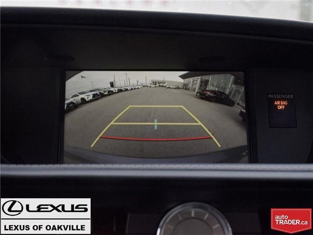 2017 Lexus ES 300h Base (Stk: UC7592) in Oakville - Image 21 of 22