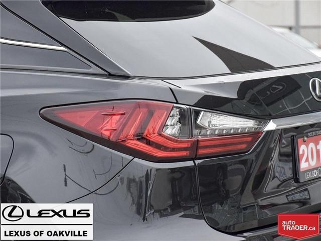 2017 Lexus RX 350 Base (Stk: UC7582) in Oakville - Image 6 of 23