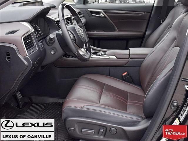 2017 Lexus RX 350 Base (Stk: UC7582) in Oakville - Image 15 of 23