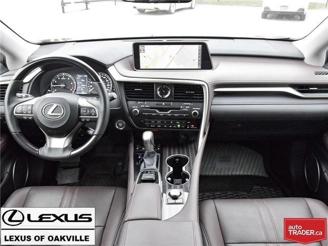 2017 Lexus RX 350 Base (Stk: UC7582) in Oakville - Image 17 of 23