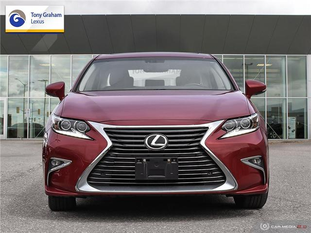 2016 Lexus ES 350 Base (Stk: Y3401) in Ottawa - Image 2 of 29