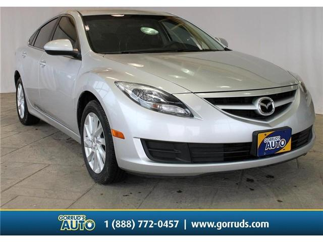 2013 Mazda MAZDA6 GS-I4 (Stk: M02836) in Milton - Image 1 of 38