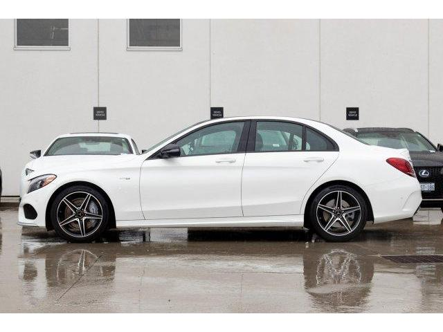 2017 Mercedes-Benz AMG C 43 Base (Stk: L19002A) in Toronto - Image 3 of 26