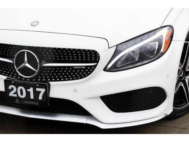 2017 Mercedes-Benz AMG C 43 Base (Stk: L19002A) in Toronto - Image 6 of 26