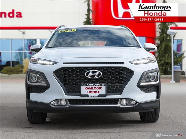 2019 Hyundai Kona 2.0L Preferred (Stk: 14465U) in Kamloops - Image 2 of 25
