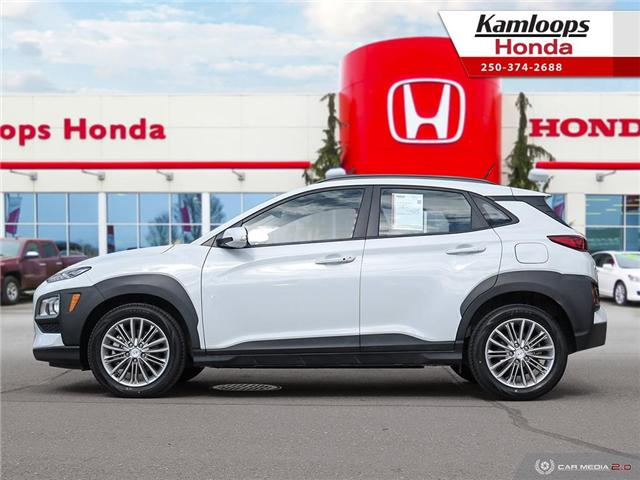 2019 Hyundai Kona 2.0L Preferred (Stk: 14465U) in Kamloops - Image 3 of 25