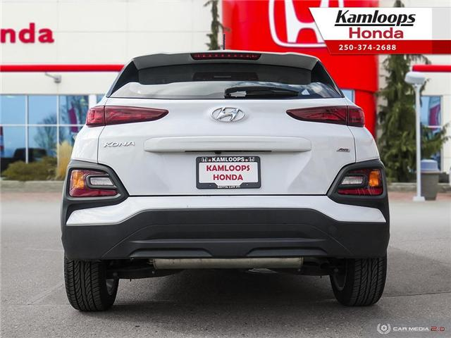 2019 Hyundai Kona 2.0L Preferred (Stk: 14465U) in Kamloops - Image 5 of 25