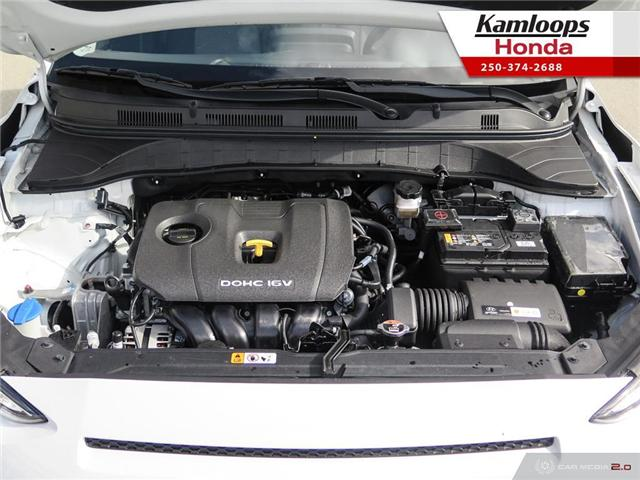 2019 Hyundai Kona 2.0L Preferred (Stk: 14465U) in Kamloops - Image 8 of 25