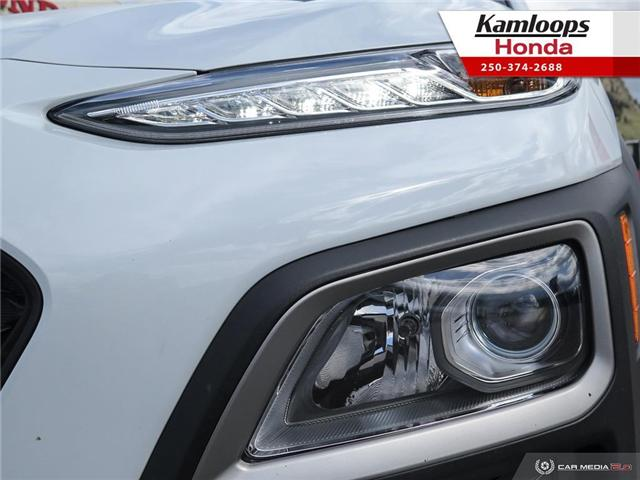 2019 Hyundai Kona 2.0L Preferred (Stk: 14465U) in Kamloops - Image 10 of 25