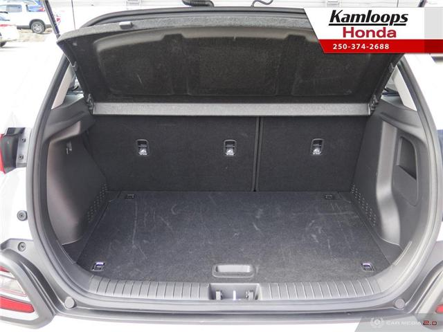 2019 Hyundai Kona 2.0L Preferred (Stk: 14465U) in Kamloops - Image 11 of 25
