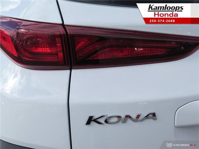 2019 Hyundai Kona 2.0L Preferred (Stk: 14465U) in Kamloops - Image 12 of 25