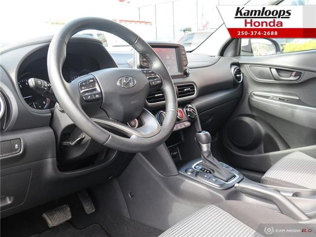 2019 Hyundai Kona 2.0L Preferred (Stk: 14465U) in Kamloops - Image 13 of 25