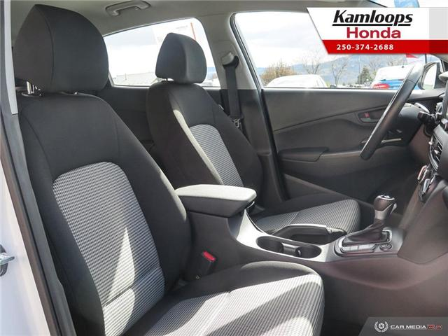 2019 Hyundai Kona 2.0L Preferred (Stk: 14465U) in Kamloops - Image 22 of 25