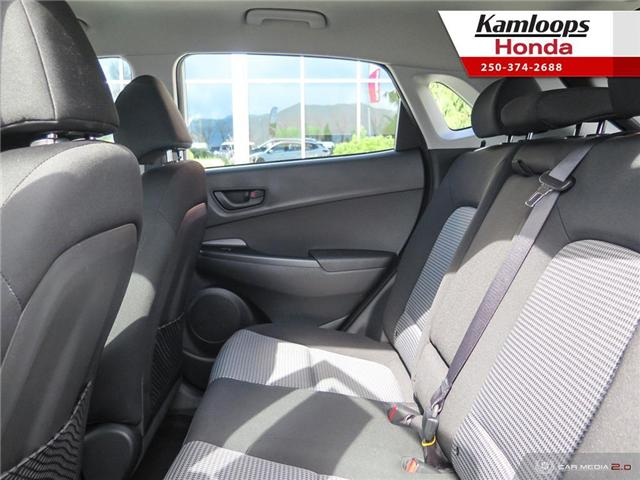 2019 Hyundai Kona 2.0L Preferred (Stk: 14465U) in Kamloops - Image 23 of 25