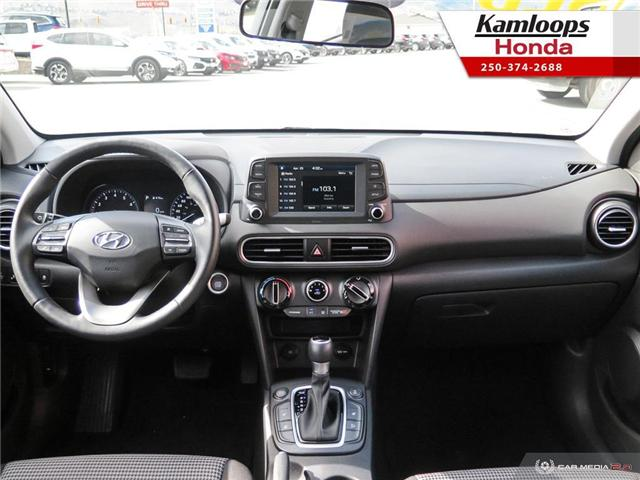 2019 Hyundai Kona 2.0L Preferred (Stk: 14465U) in Kamloops - Image 24 of 25