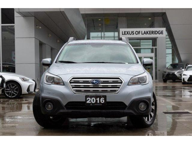 2016 Subaru Outback 3.6R Limited Package (Stk: L19061A) in Toronto - Image 2 of 30