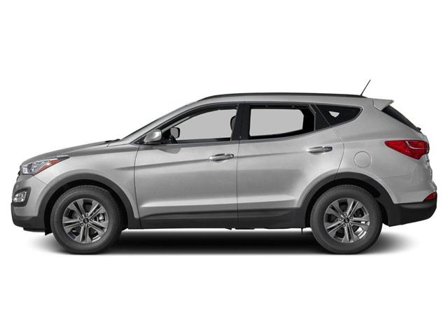 2016 Hyundai Santa Fe Sport  (Stk: P3268) in Ottawa - Image 2 of 9