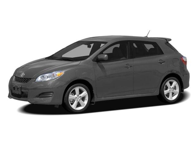 Used 2010 Toyota Matrix Base  - Ottawa - Pathway Hyundai