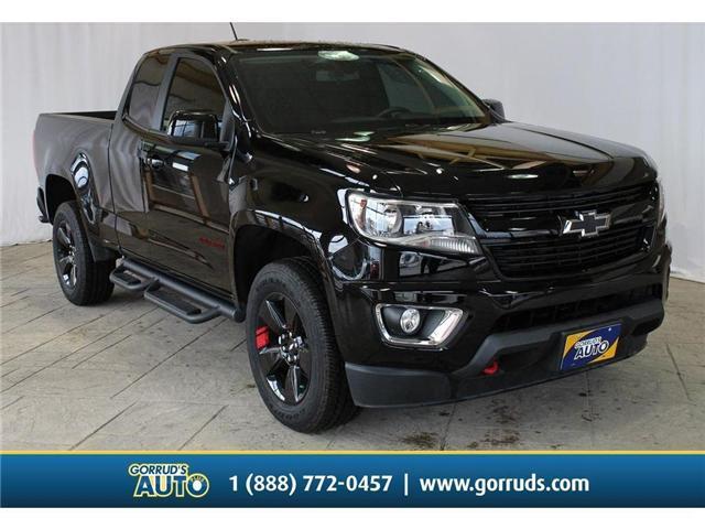 2018 Chevrolet Colorado LT (Stk: 117769) in Milton - Image 1 of 39