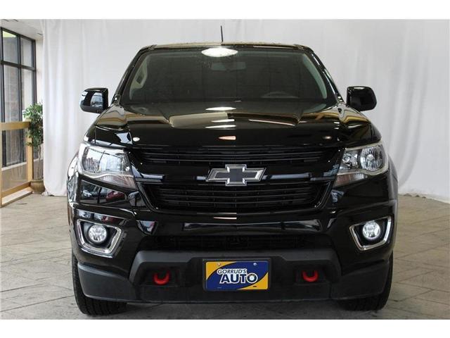 2018 Chevrolet Colorado LT (Stk: 117769) in Milton - Image 2 of 39