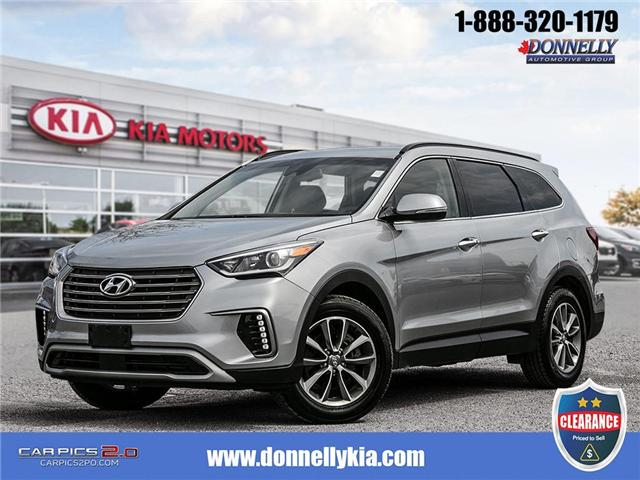 2019 Hyundai Santa Fe XL Preferred (Stk: CLKUR2269) in Kanata - Image 1 of 30