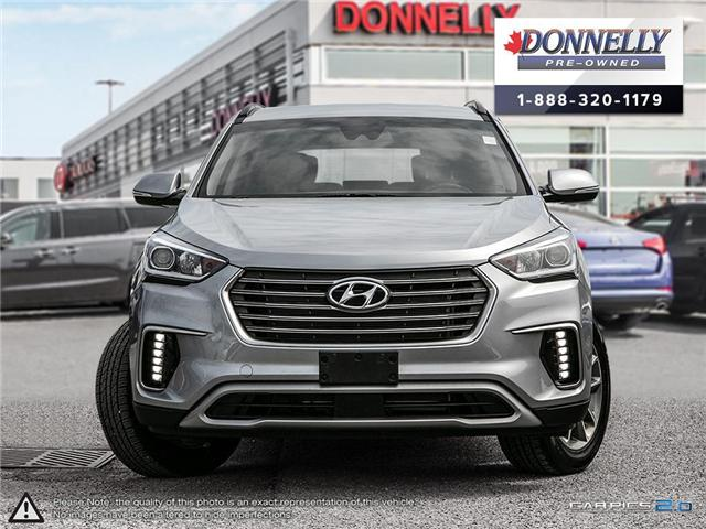 2019 Hyundai Santa Fe XL Preferred (Stk: CLKUR2269) in Kanata - Image 2 of 30