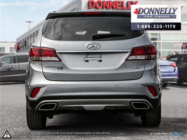 2019 Hyundai Santa Fe XL Preferred (Stk: CLKUR2269) in Kanata - Image 5 of 30