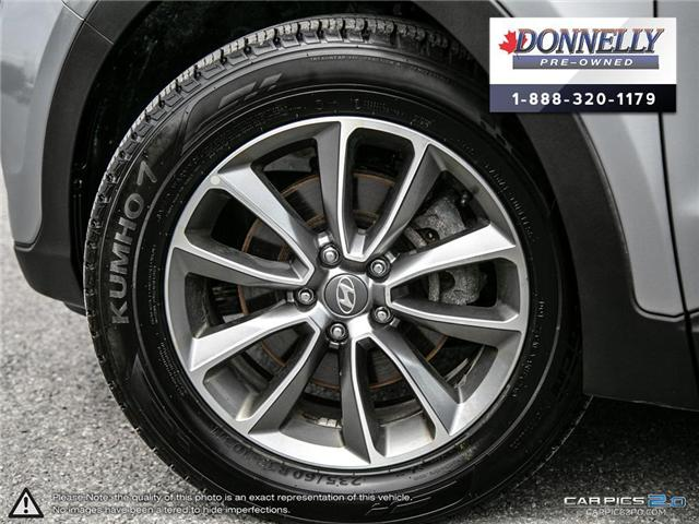 2019 Hyundai Santa Fe XL Preferred (Stk: CLKUR2269) in Kanata - Image 6 of 30