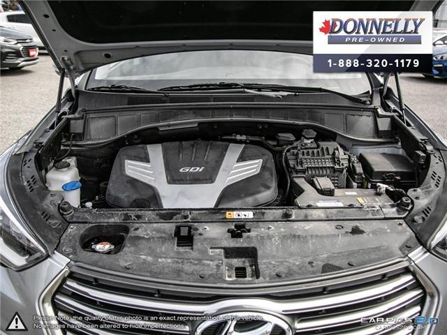 2019 Hyundai Santa Fe XL Preferred (Stk: CLKUR2269) in Kanata - Image 8 of 30