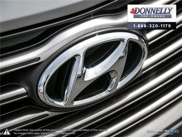2019 Hyundai Santa Fe XL Preferred (Stk: CLKUR2269) in Kanata - Image 9 of 30