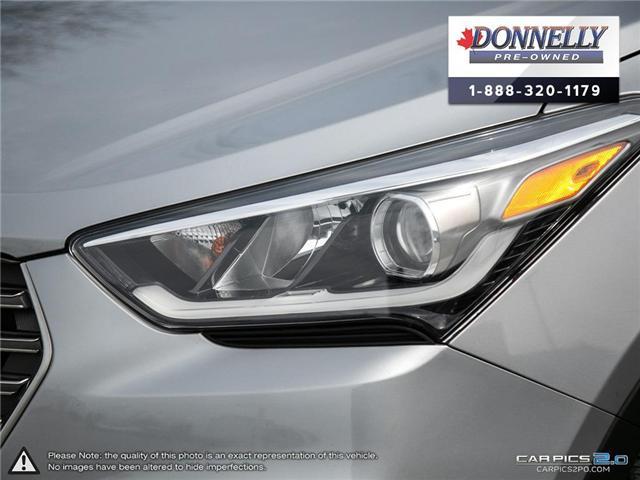 2019 Hyundai Santa Fe XL Preferred (Stk: CLKUR2269) in Kanata - Image 10 of 30