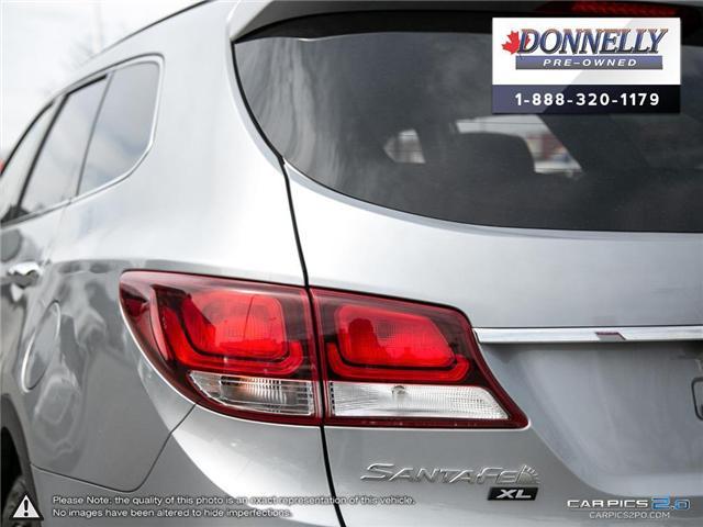 2019 Hyundai Santa Fe XL Preferred (Stk: CLKUR2269) in Kanata - Image 12 of 30