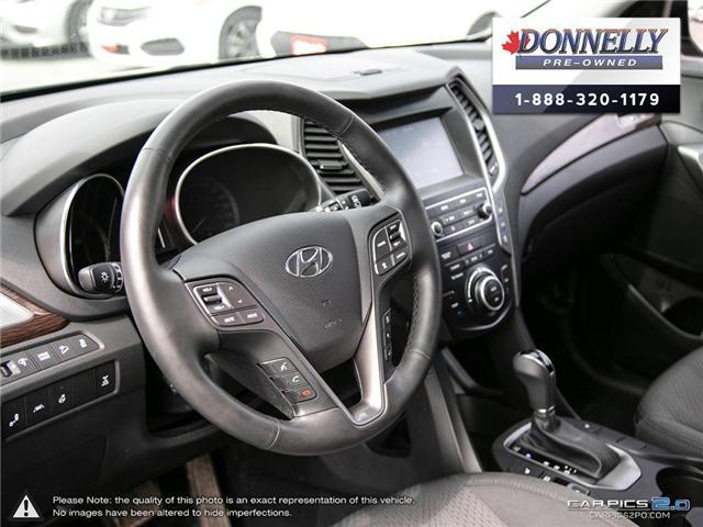 2019 Hyundai Santa Fe XL Preferred (Stk: CLKUR2269) in Kanata - Image 13 of 30