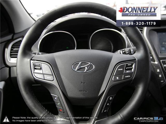 2019 Hyundai Santa Fe XL Preferred (Stk: CLKUR2269) in Kanata - Image 14 of 30