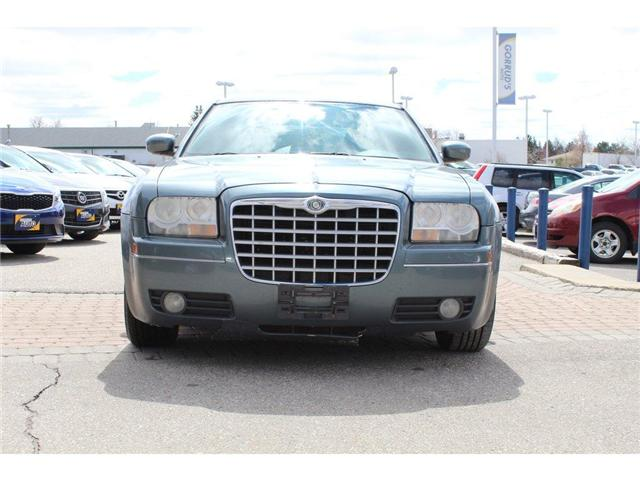 2005 Chrysler 300 Base (Stk: 606219) in Milton - Image 2 of 9