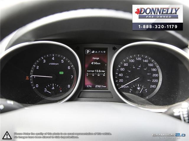 2019 Hyundai Santa Fe XL Preferred (Stk: CLKUR2269) in Kanata - Image 15 of 30