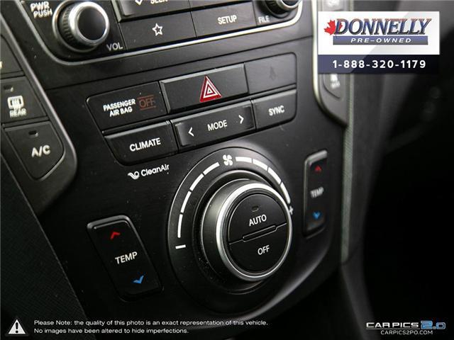 2019 Hyundai Santa Fe XL Preferred (Stk: CLKUR2269) in Kanata - Image 20 of 30