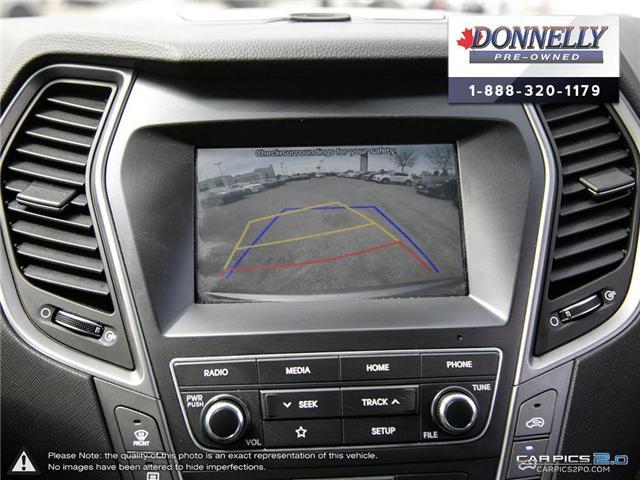 2019 Hyundai Santa Fe XL Preferred (Stk: CLKUR2269) in Kanata - Image 21 of 30