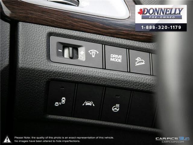 2019 Hyundai Santa Fe XL Preferred (Stk: CLKUR2269) in Kanata - Image 28 of 30