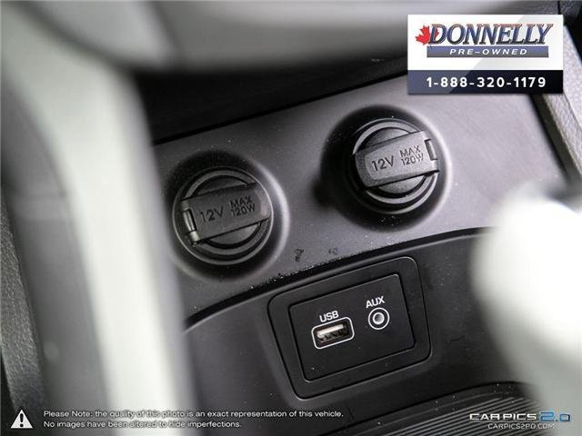 2019 Hyundai Santa Fe XL Preferred (Stk: CLKUR2269) in Kanata - Image 30 of 30
